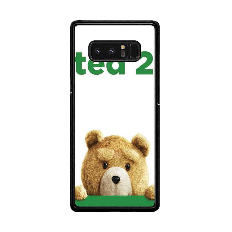 Flazzstore Ted 2 F0668 Custom Casing for Samsung Galaxy Note 8
