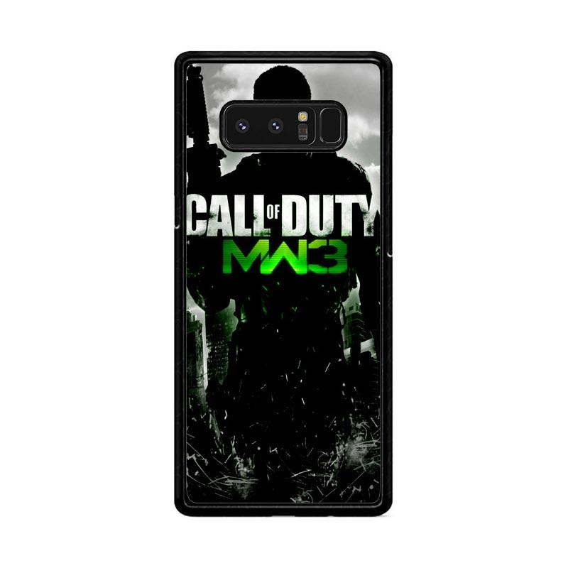 Flazzstore Call Of Duty Mw3 Z0006 Custom Casing for Samsung Galaxy Note8