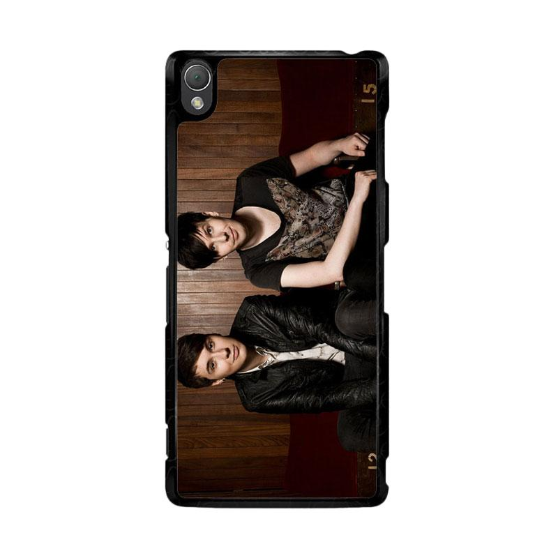 Flazzstore Dan And Phil Z1036 Casing for Sony Xperia Z3