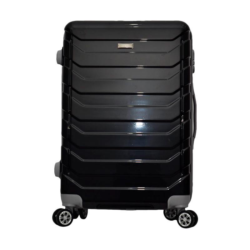 Stratic Zip Koper Hard Case 75 Cm Ungu Toko Online Terbaik Source Polo .