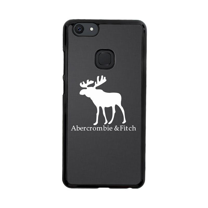 Flazzstore Abercrombie & Fitch Z3920 Custom Casing for Vivo V7 Plus