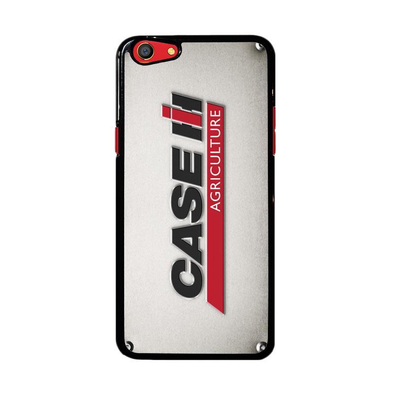 Flazzstore Case Ih International Harverster Z5092 Custom Casing for Oppo F3