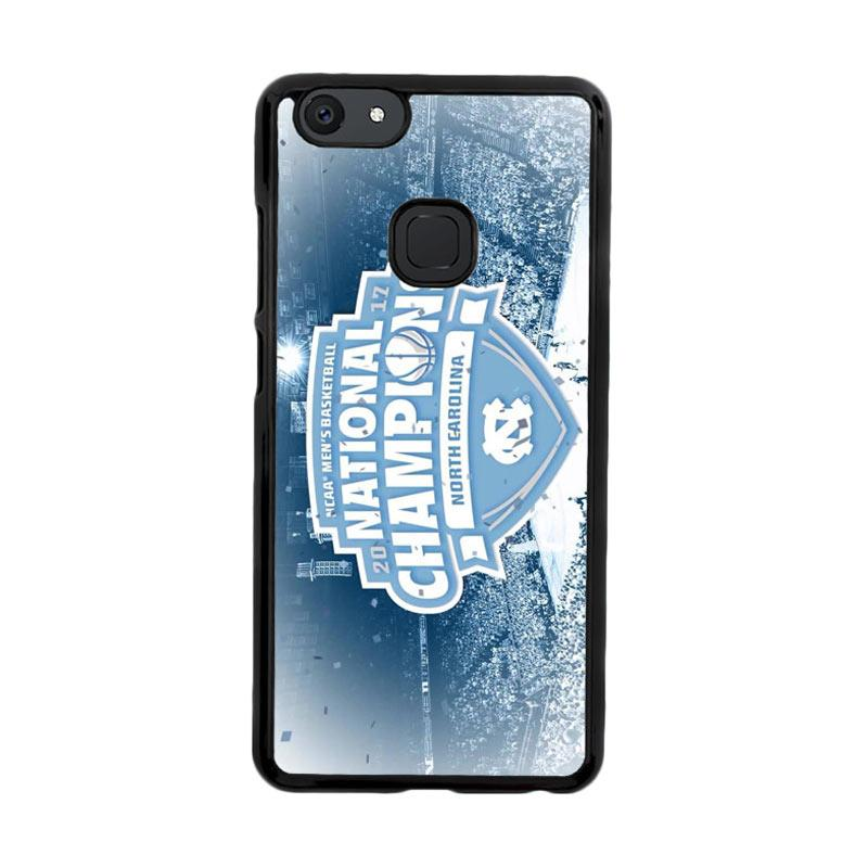 Flazzstore North Carolina Unc National Championships Z4876 Custom Casing for Vivo V7 Plus