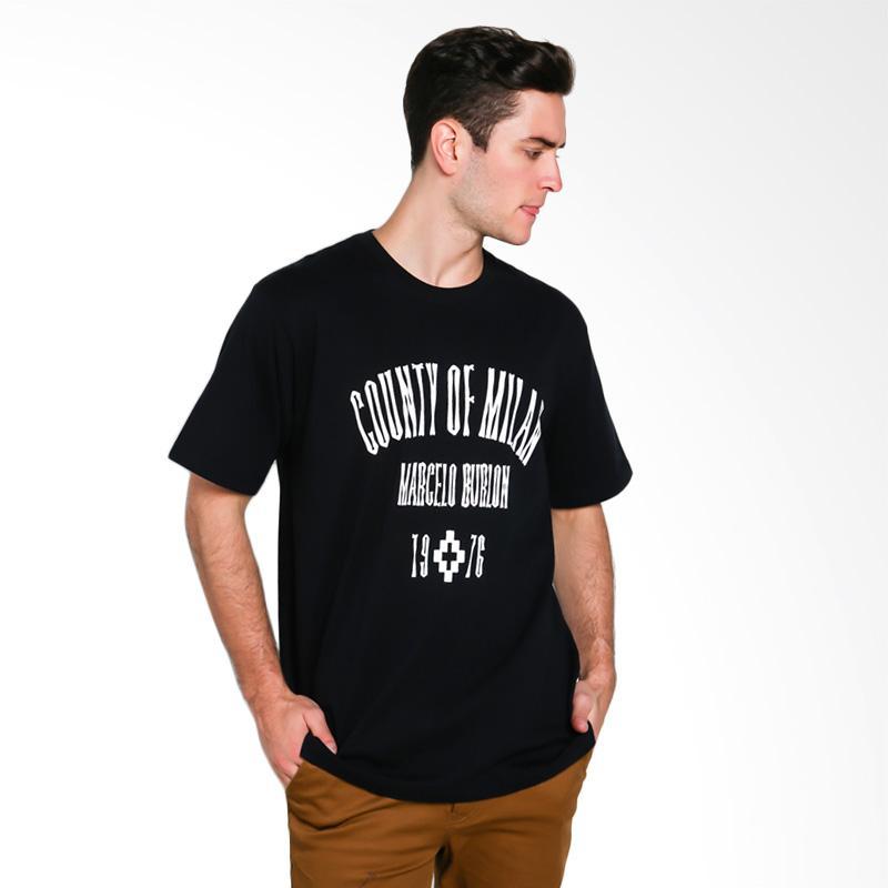 Hypestore County of Milan T-shirt [3010-8743]