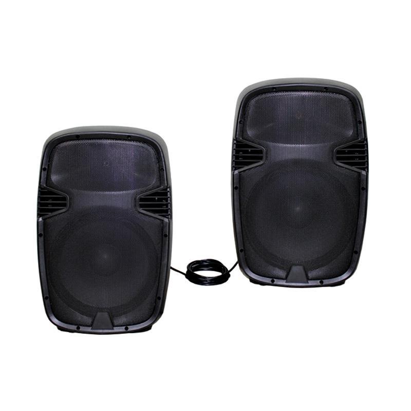 harga Maxxis MXM-158 Pro Series Speaker Pasif [15 Inch/2 Pcs] Blibli.com