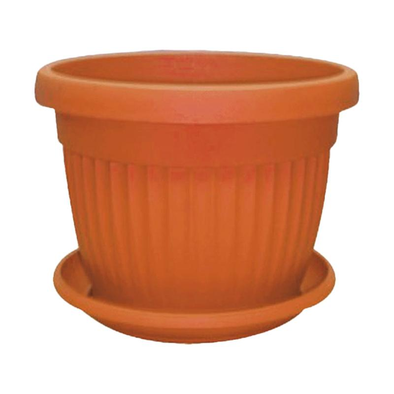 Puku 5835 Florence Pot with Tatakan