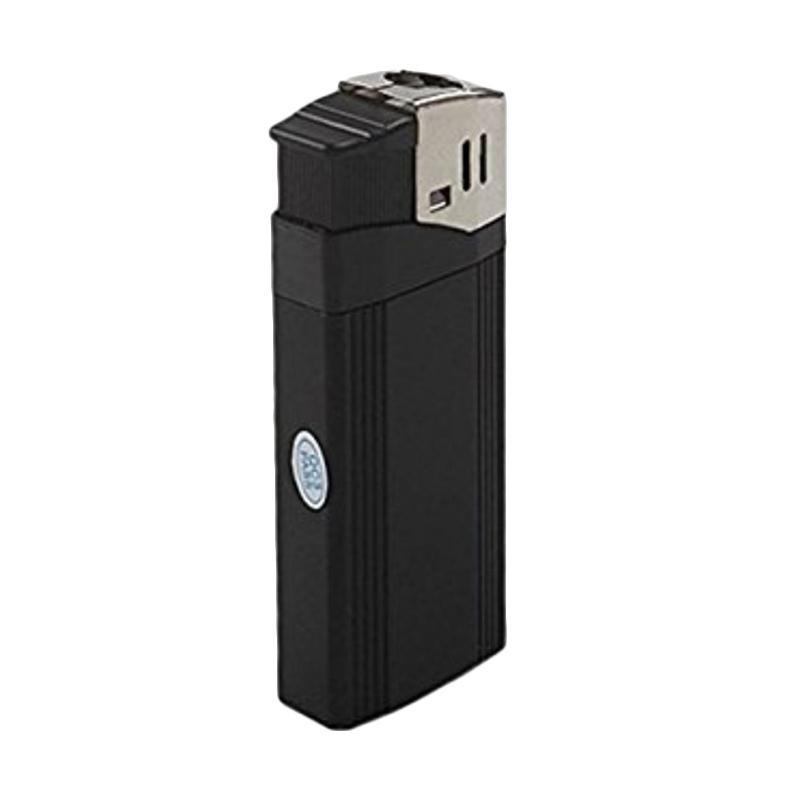 GFN Korek Lighter DVR Camcorder Hidden Mini Spy Camera [HD 1080P]