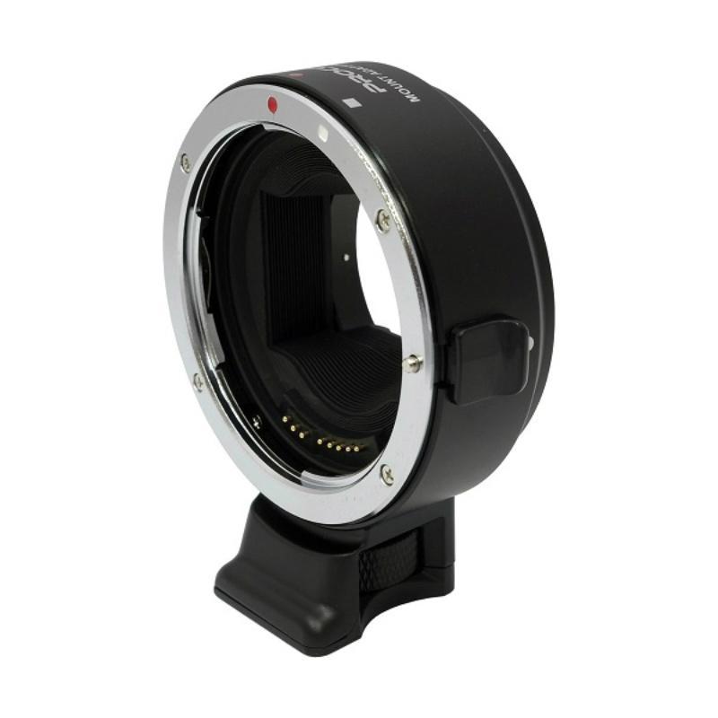 Procore EF NEX IV Mount Adapter Auto Focus