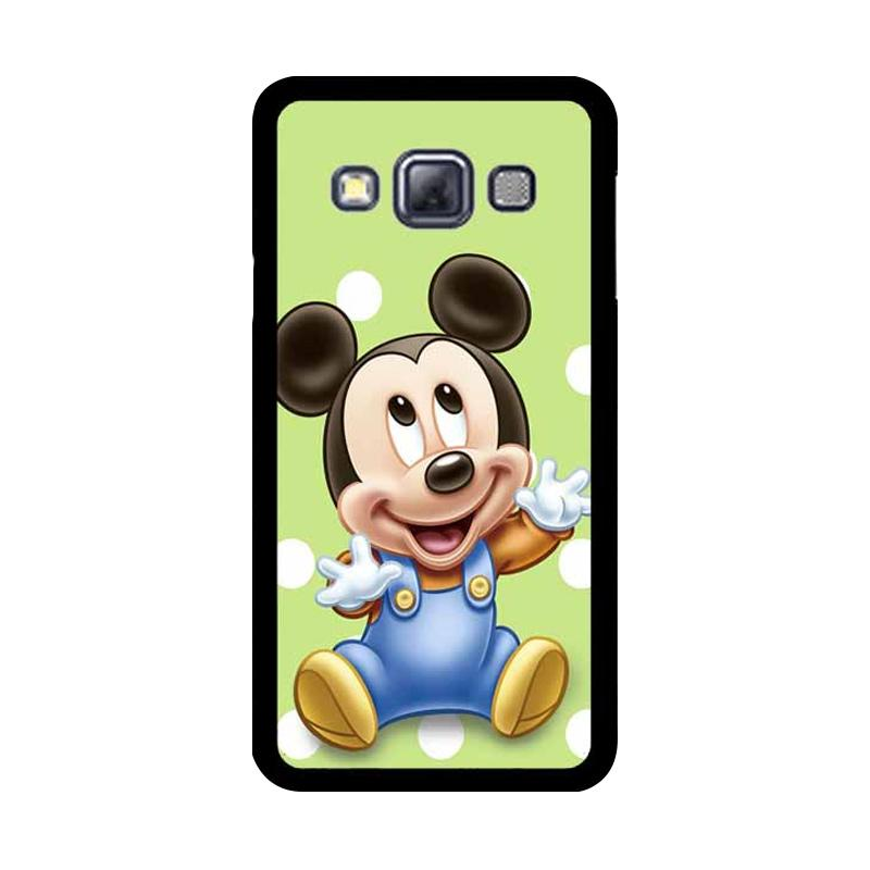 harga OEM Mickey Mouse Images Hardcase Casing for Samsung A3 2015 Blibli.com