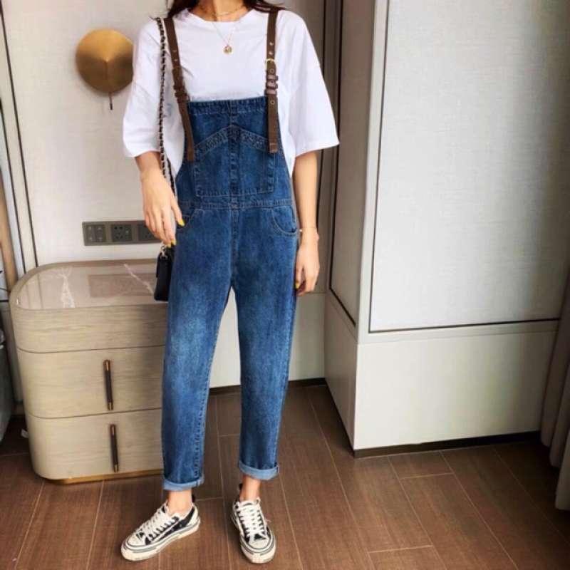 Jumpsuit jeans HITS 989