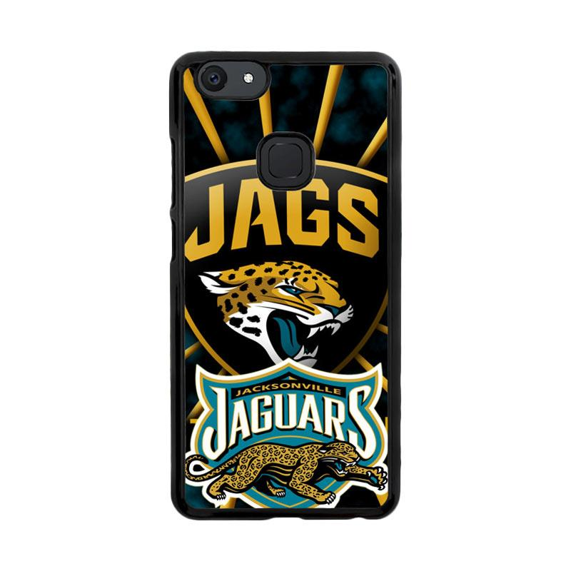 Flazzstore Jacksonville Jaguars Z3005 Custom Casing for Vivo V7