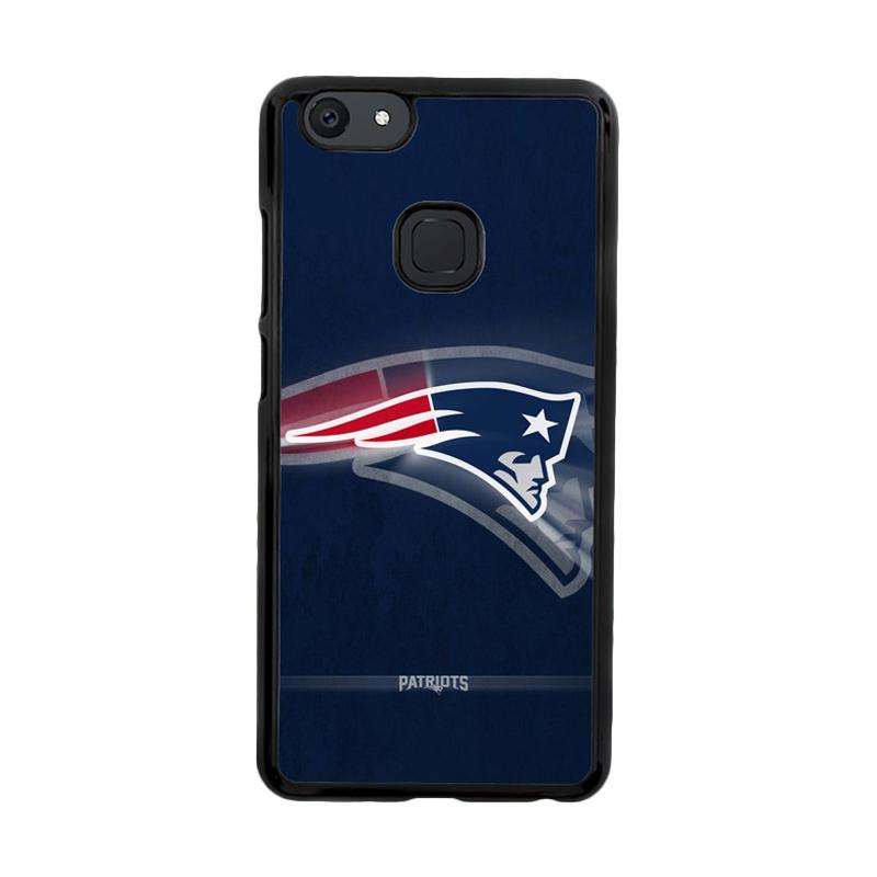 Flazzstore New England Patriots O0953 Custom Casing for Vivo V7