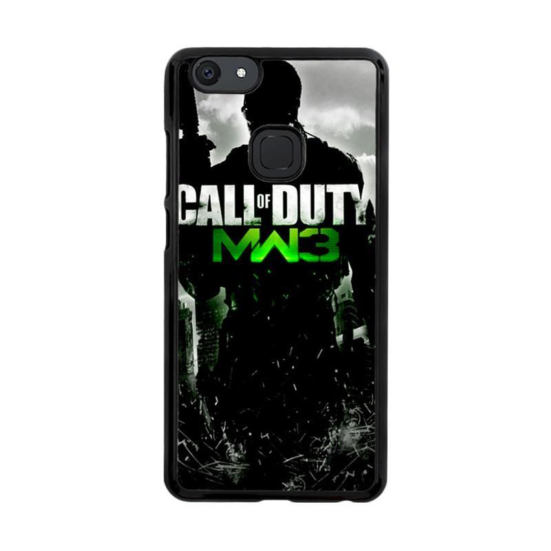 Flazzstore Call Of Duty Mw3 Z0006 Custom Casing for Vivo V7