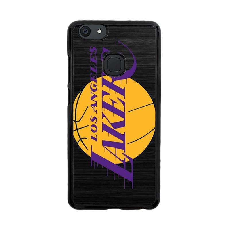 Flazzstore La Lakers Nba X3146 Custom Casing for Vivo V7