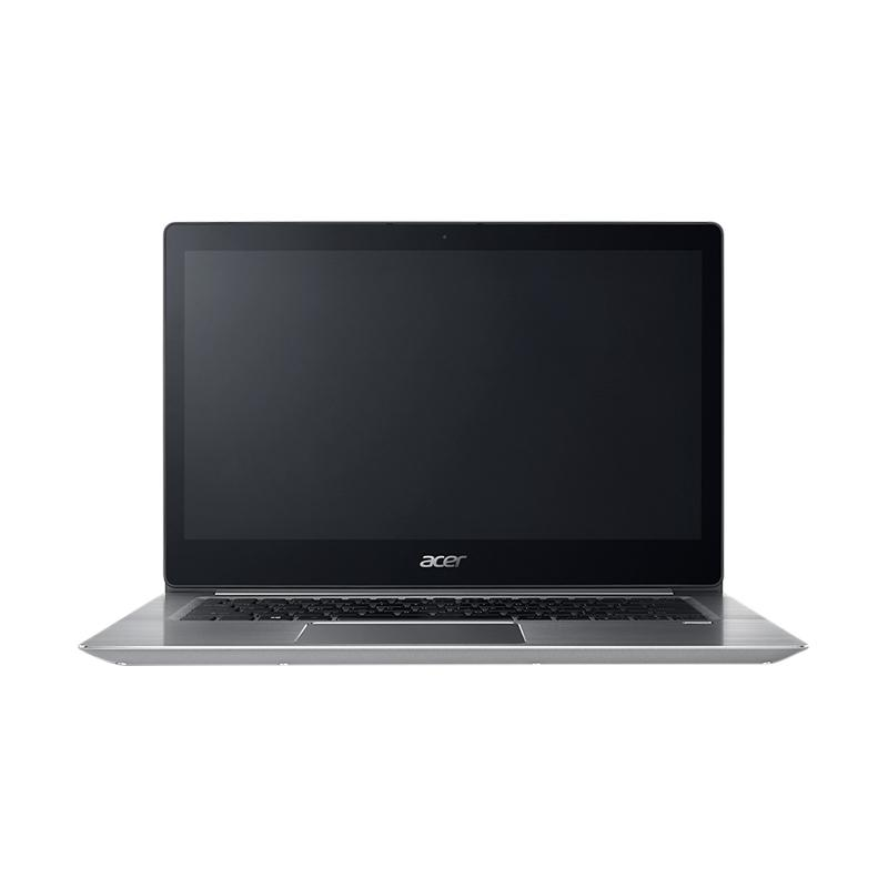 harga Acer Swift 3 SF315-41-R8HZ Notebook - Grey  [AMD RYZEN 7 2700U / 8 GB/ 1TB HDD + 128GB SSD / 15.6 Inch/ Radeon Vega 10/ Endless OS] Blibli.com