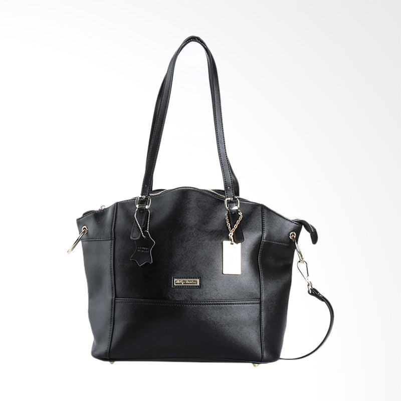 harga Phillipe Jourdan IWL 1706 Caroline Hand Bag Wanita - Black Blibli.com