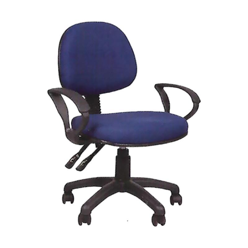 harga FCENTER B 323 AN Virenze Secretary M Chair Kursi Kantor [Pulau Jawa] Blibli.com