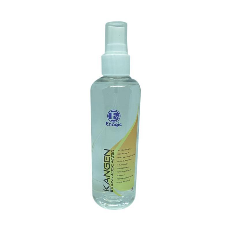 harga Kangen Water by Enagic Strong Acidic Water [2.5 ph/ 250 mL] Blibli.com