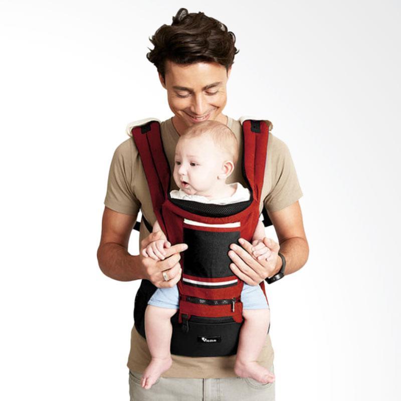 gendongan bayi modern