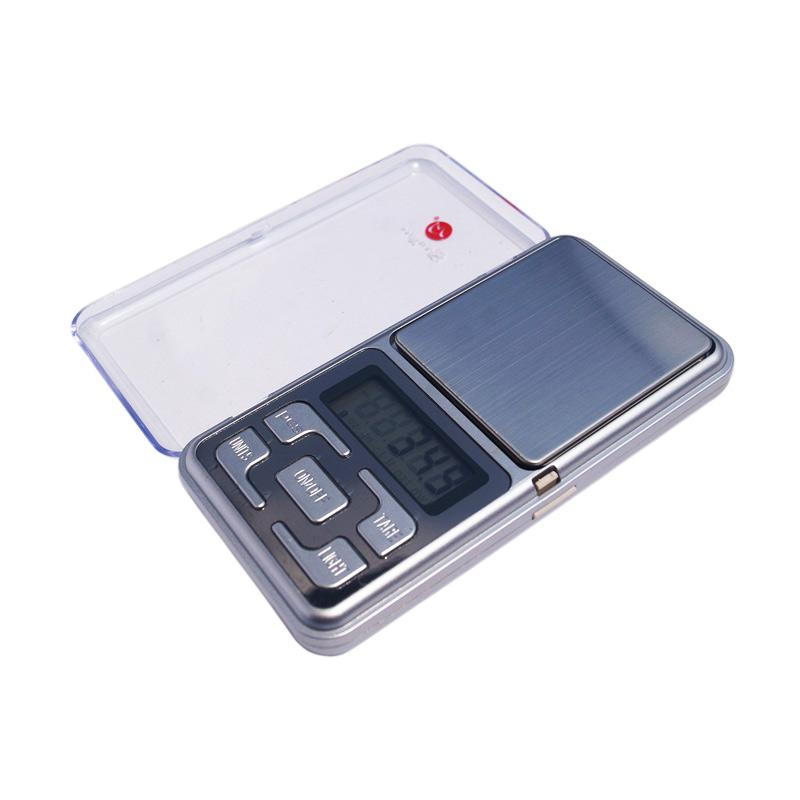 Yangunik YJ602A Digital Pocket Scale Timbangan Emas