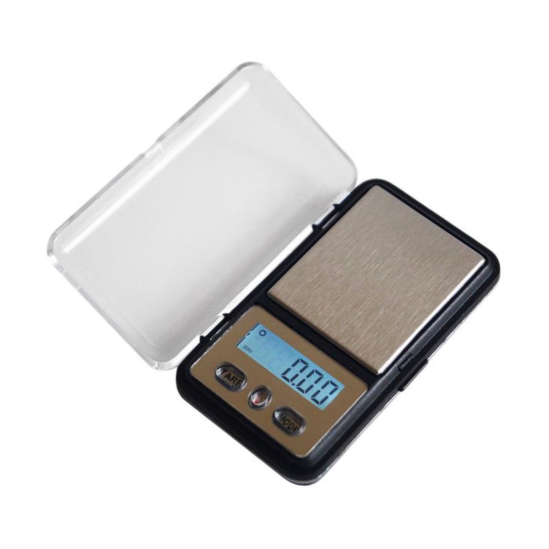 Yangunik MH333 Digital Pocket Scale Timbangan Emas
