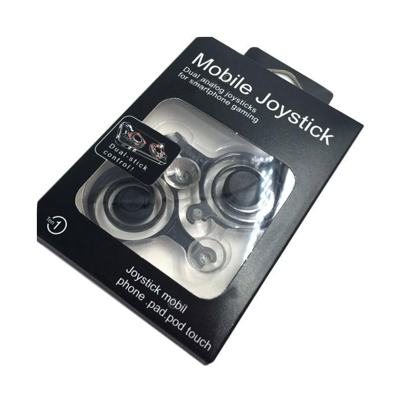 Jual Mini Mobile Gamepad Fling Joystick Gaming Mobile Legend Online - Harga & Kualitas Terjamin   Blibli.com