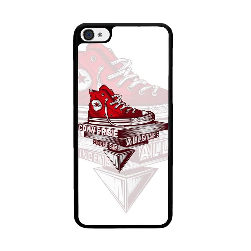 harga Acc Hp Converse Shoes O0315 Custom Casing for iPhone 6 or 6S Blibli.com