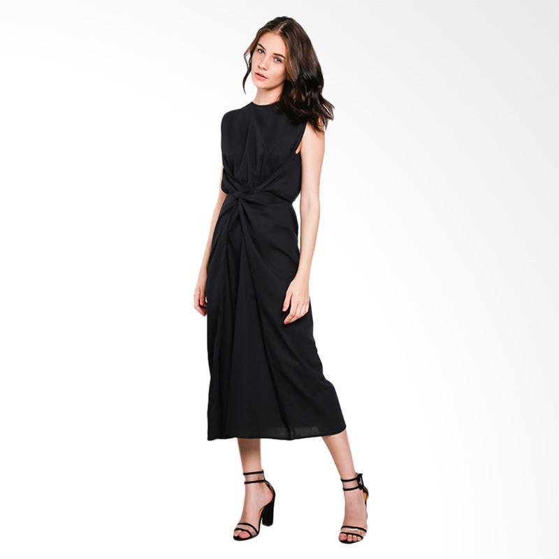 Nikicio Kalem Panjang Dress
