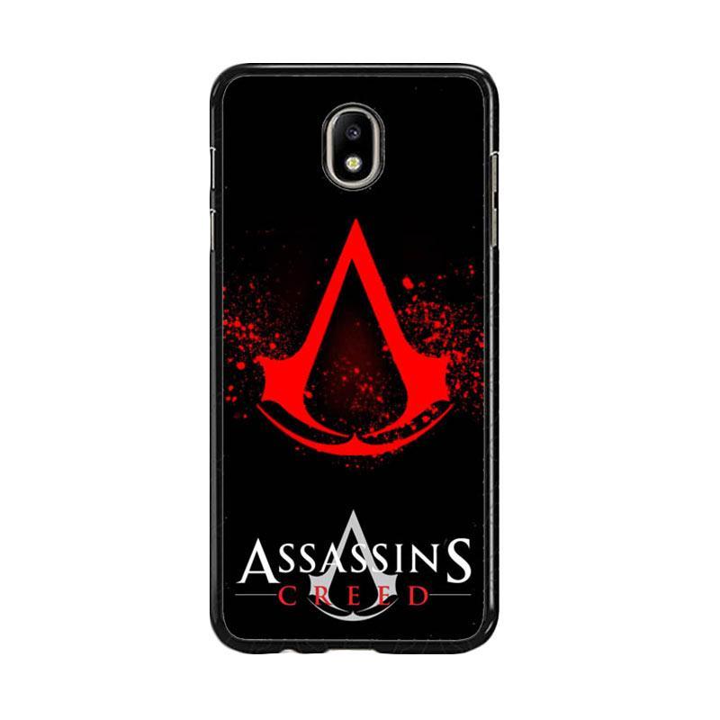 Acc Hp Assassins Creed Symbol X3695 Custom Casing for Samsung J7 Pro