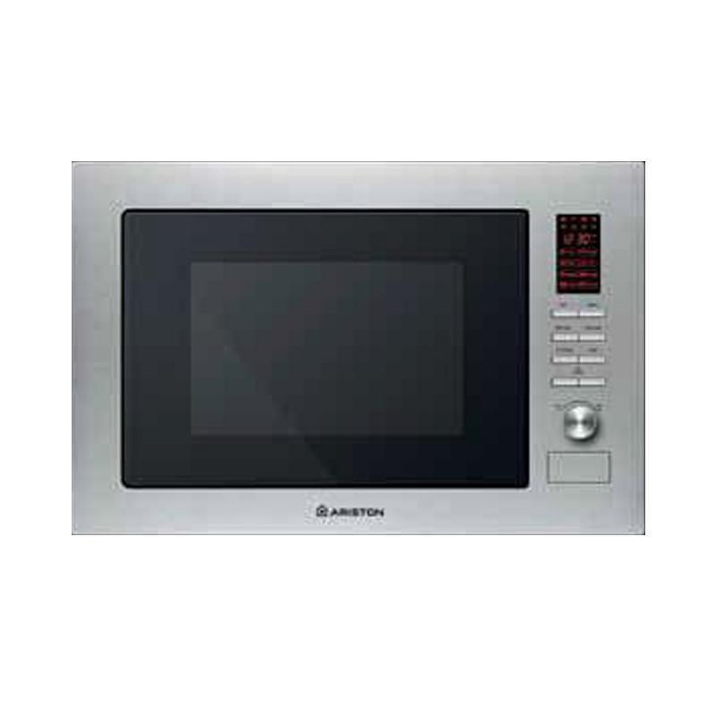 Ariston Tanam MWA 222.1 X Stainless-steel Microwave