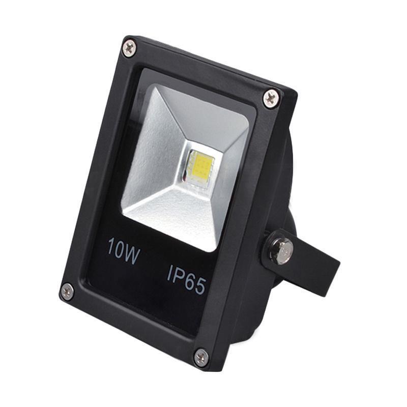 NLS SMD LED Lampu Sorot [10 Watt/ Warm White]