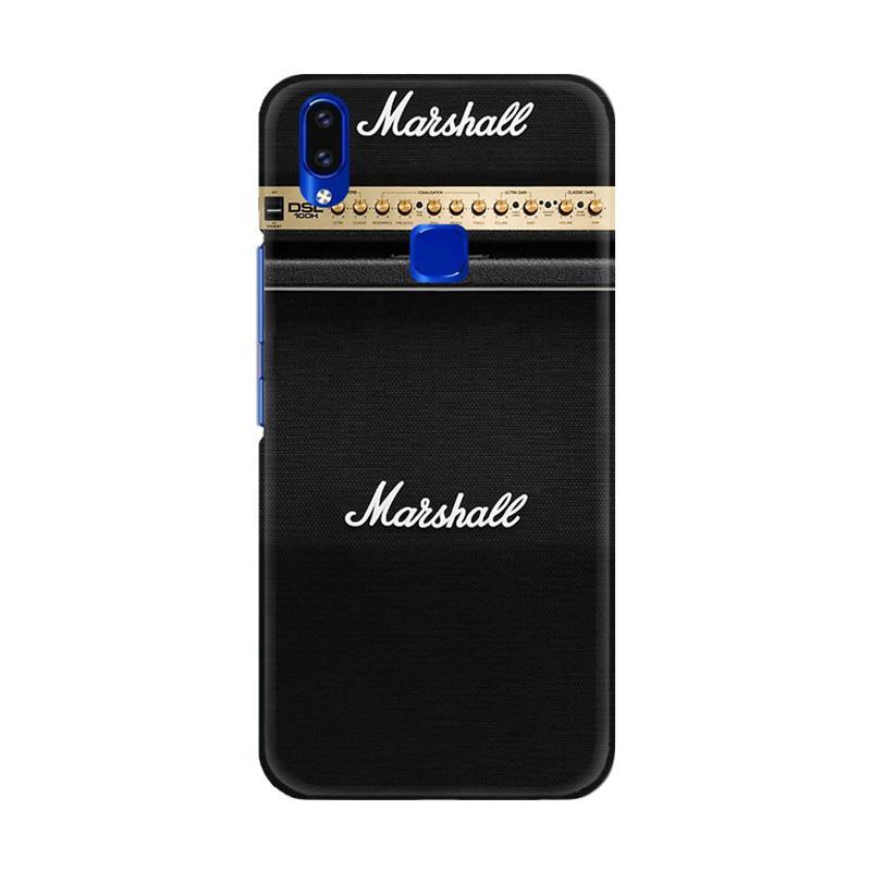 harga Flazzstore Marshall Guitar Amplifier X5625 Premium Casing for Vivo V9 Blibli.com