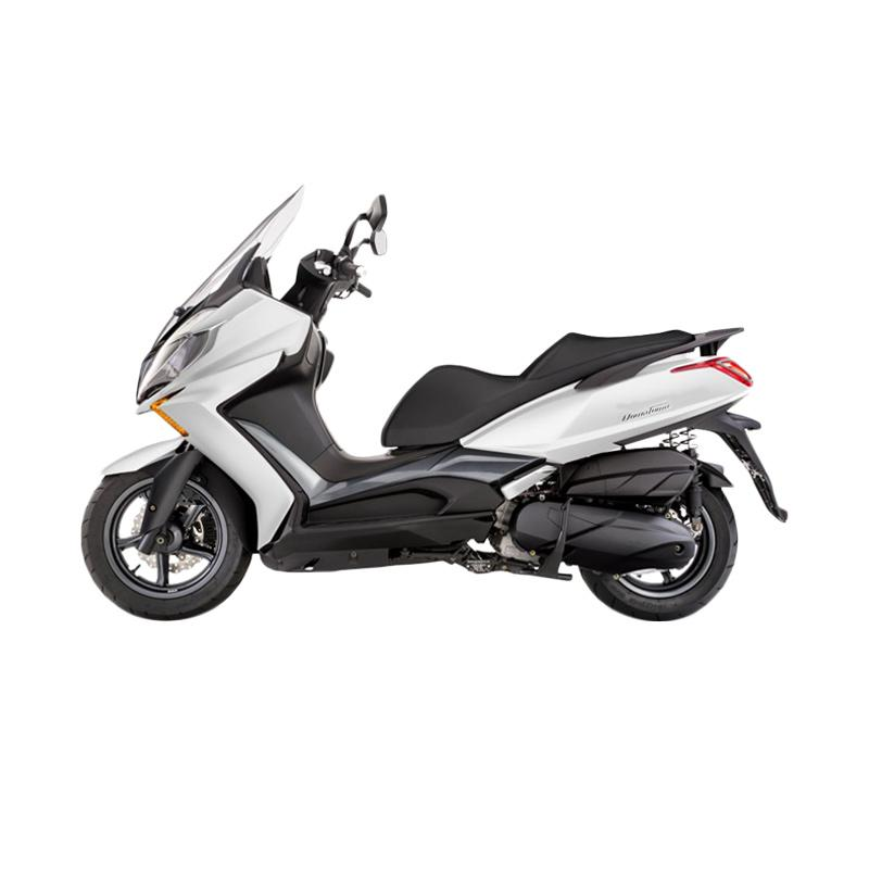 Kymco Down Town 250i Sepeda Motor