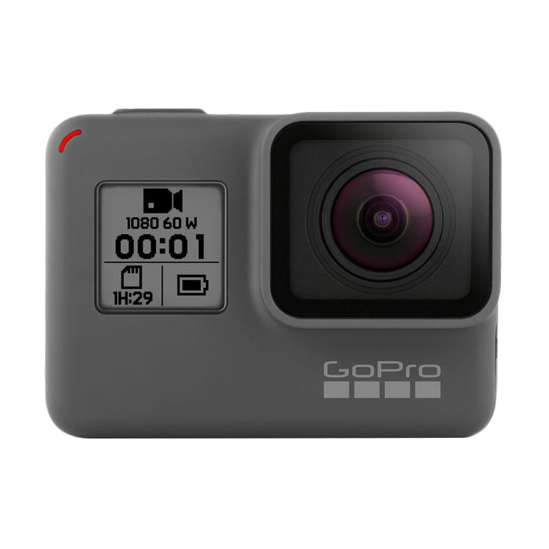 GOTF GoPro Hero 2018 Action Cam Black