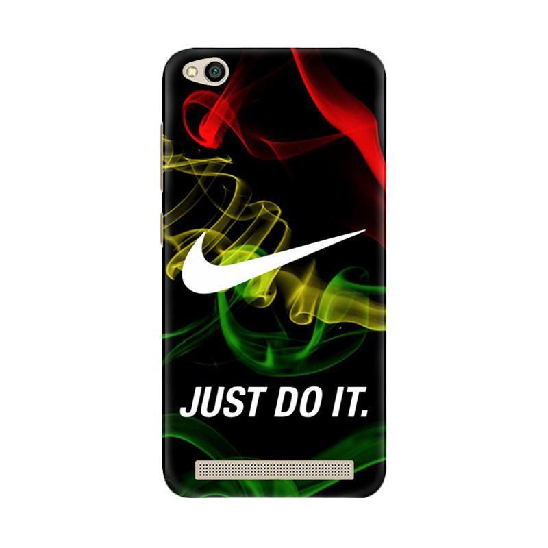 harga Flazzstore Reggae Nike Wallpaper X3353 Premium Casing for Xiaomi Redmi 5A Blibli.com