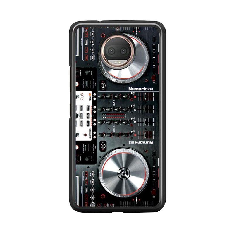 harga Flazzstore Digital Mixer Dj Turntable Electronic Music F0362 Premium Casing for Motorola Moto G5S Plus Blibli.com