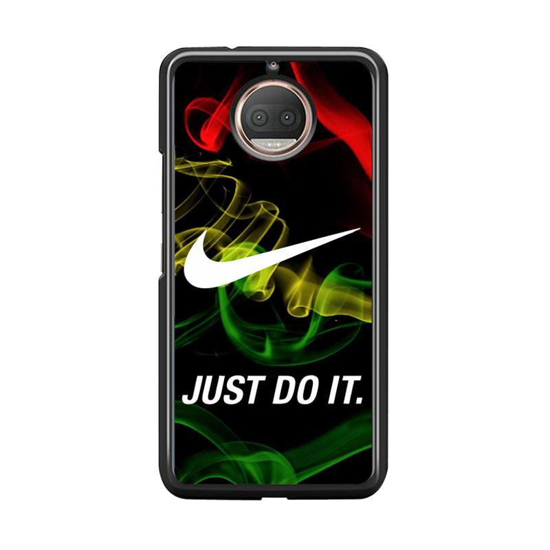 harga Flazzstore Reggae Nike Wallpaper X3353 Premium Casing for Motorola Moto G5S Plus Blibli.com
