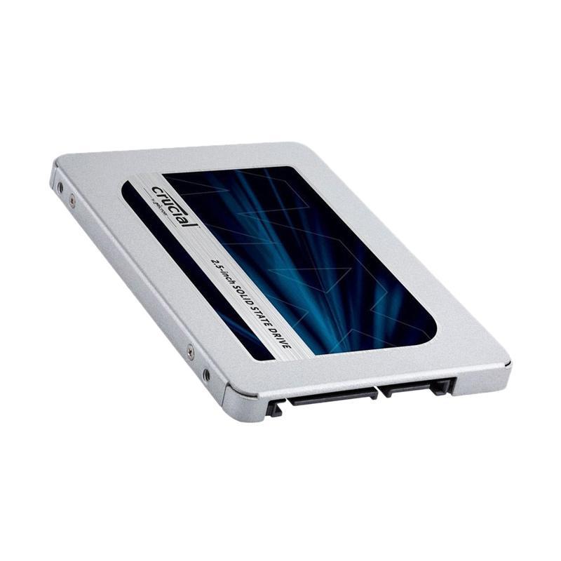 6 SSD Terbaik 2020 Mulai Dari Yang Murah Sampai Paling Mahal