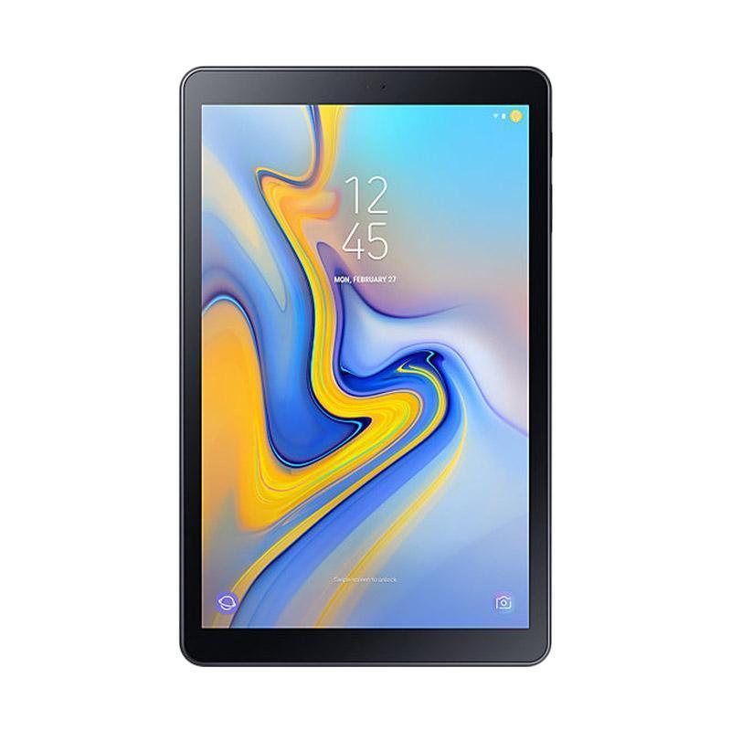 Samsung Galaxy Tab A 2018 Tablet Android [10.5 Inch/ 32 GB/ 3 GB]