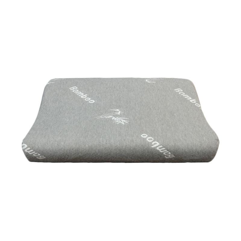 TOMOMI Contour Memory Foam Pillow