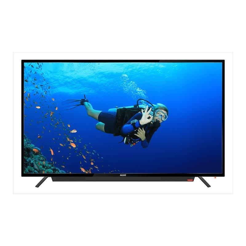 Akari LE-5099T2SB Full HD Digital LED TV [50 Inch]