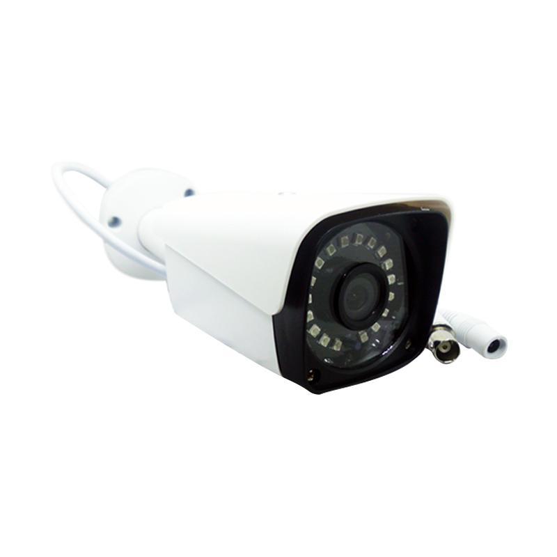 Outdoor Bullet Camera CCTV 2MP 1080P