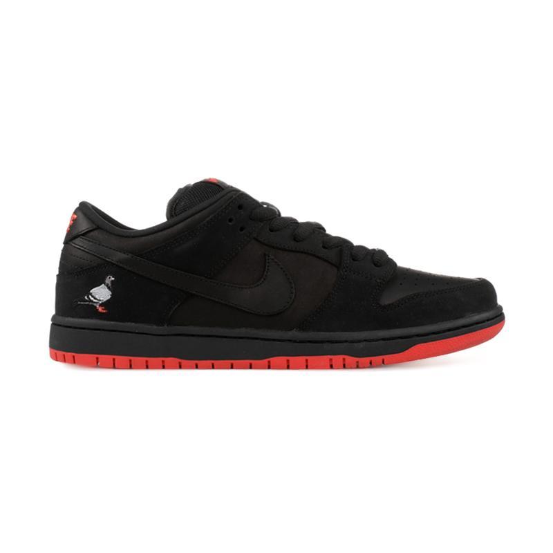 Jual NIKE SB Dunk Low Pigeon Sepatu