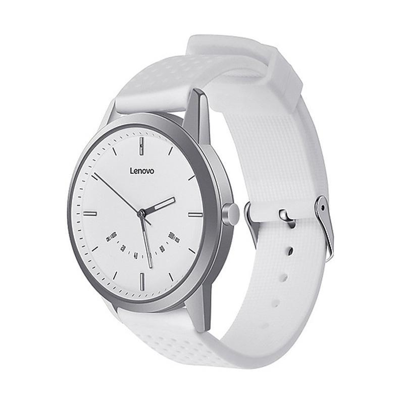 Jual Lenovo Watch 9 Bluetooth Smartwatch Online Desember 2020   Blibli