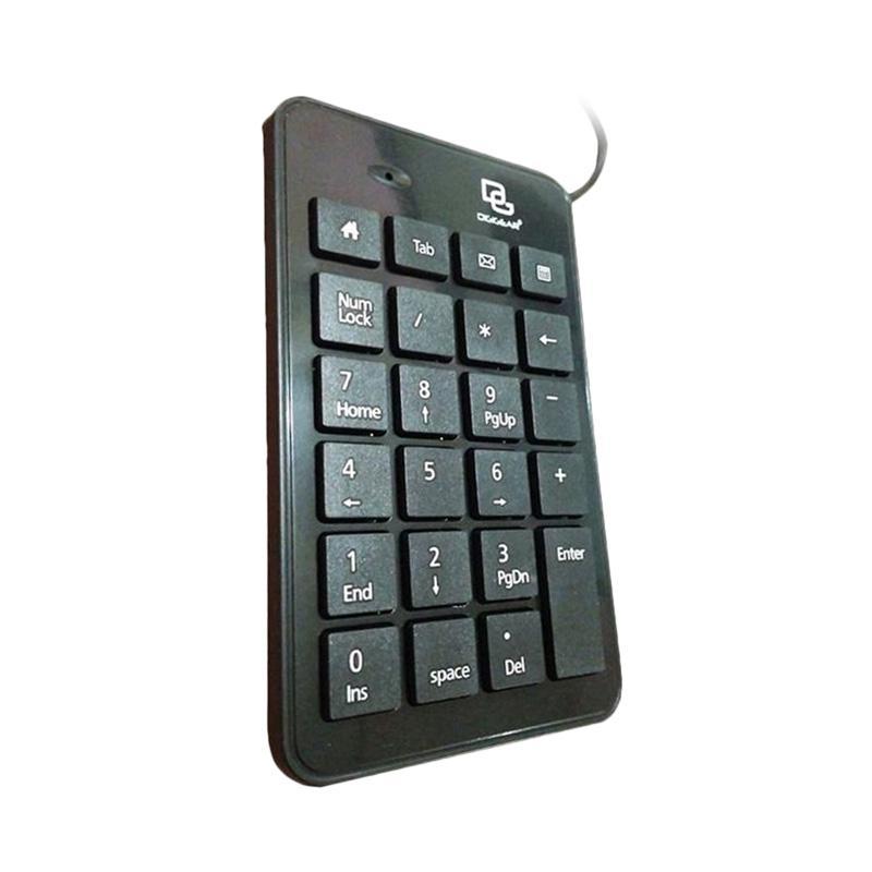 Jual Digigear KKM-920 USB Numeric Keypad Keyboard Numerik Online - Harga & Kualitas Terjamin   Blibli.com