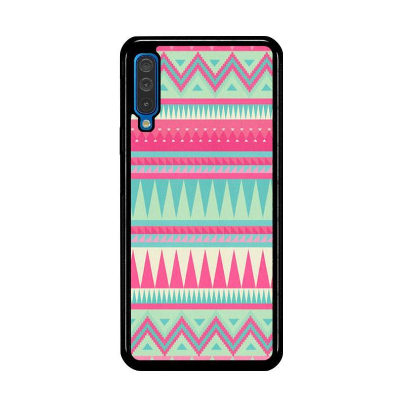 Jual Flazzstore Aztec Wallpaper X0044 Premium Casing For Samsung