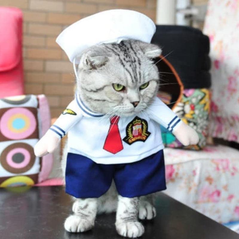 luvelli 140120194 Baju Hewan Peliharaan for Anjing Kucing
