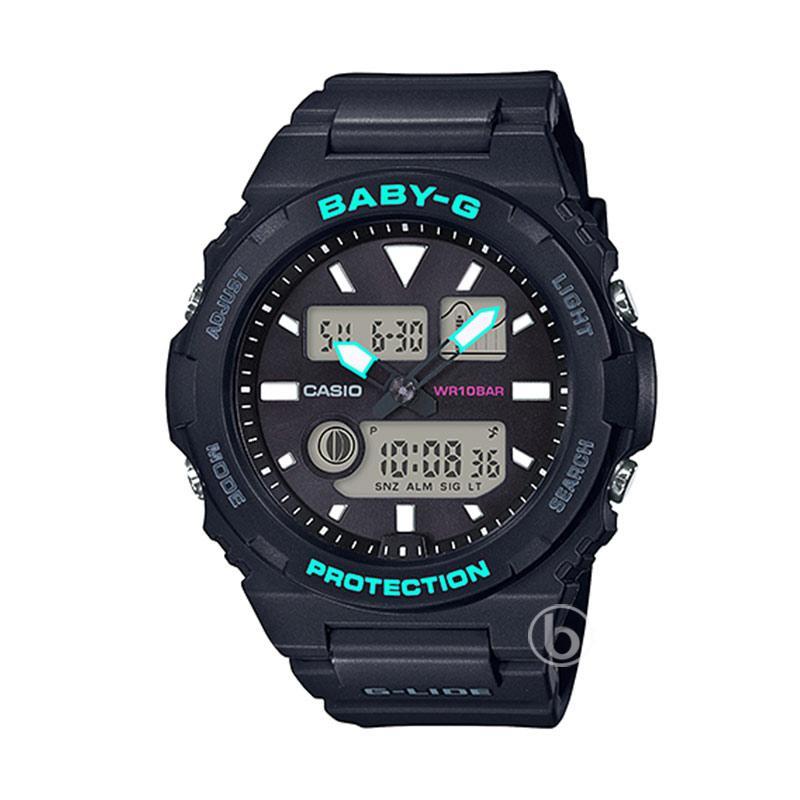 246c545549c1 Jual Jam Tangan Casio Baby-G BAX-100-3ADR Origina Murah Online - Harga &  Kualitas Terjamin   Blibli.com