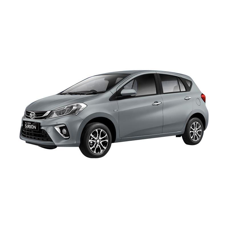 Daihatsu All New Sirion 1.3 Mobil [TDP MTF]