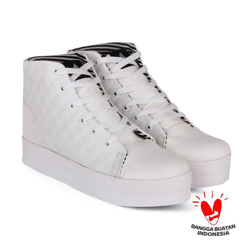 Justin JH 25 New Sepatu Sneakers Wanita